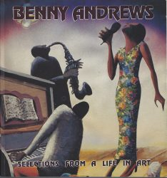 Benny ANdrews - Selections from a Life in Art web